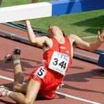 Трагический марафон